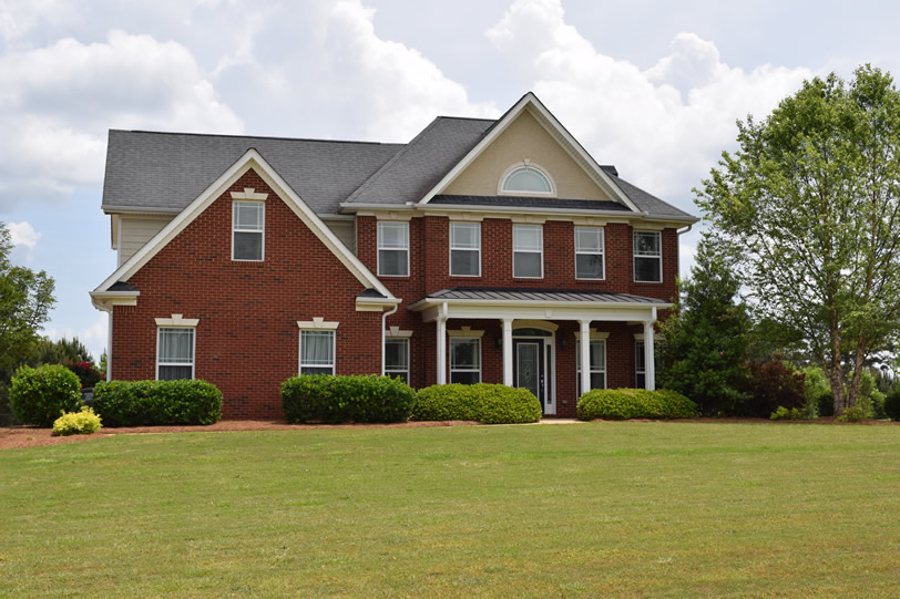 258 Ashley Glen Drive, Williamson, GA 30292