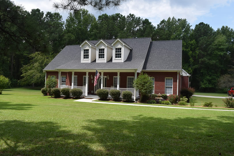 580 McCard Lake Road, Meansville, GA 30256